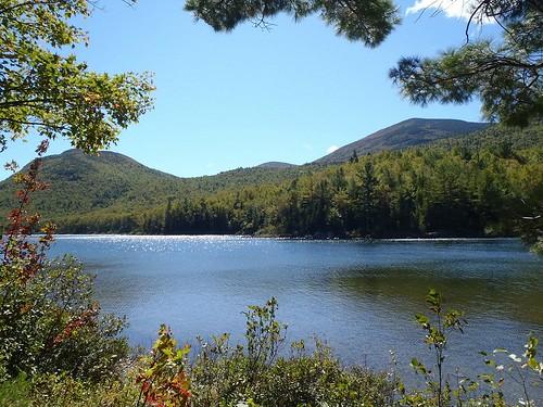 Middle Fowler Pond - www.amazingfishametric.com