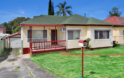 39 Clucas Road, Regents Park NSW 2143