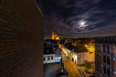 _DMC5961 (duncen.mcleod) Tags: 1424f28 200500f54 2470f28 avondfotografie beelden d4 denbosch kerk ncn ncnuitje nederland wondelijkeklim shertogenbosch