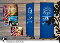 49 VVGV 2016 (gabrielgs) Tags: graphicdesign vormgeving grafischevormgeving ontwerp design print flyers stationary logo huisstijl banner