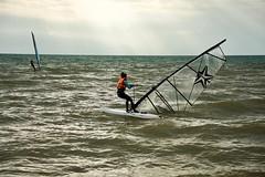 Beach and Surfing service 5 km from Deemak Homestay (deemakhomestay) Tags: surfing kitesurfing homestay pattaya