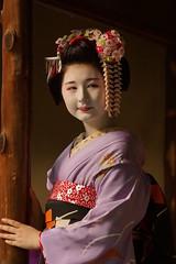 Maiko20161017_02_07 (kyoto flower) Tags: tanan fukuno kyoto maiko 20161017     yoshie