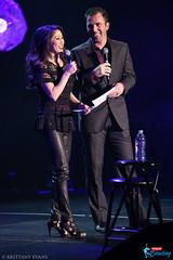 Kristi Yamaguchi & Michael Weiss