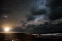 Cape leeuwin lighthouse (Richard Mart1n) Tags: astrophotography landscape stars travel light westernaustralia capeleeuwin nikon d5000