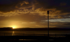 HFF from Dunoon - Oct 2016 (GOR44Photographic@Gmail.com) Tags: fujifilm dunoon cowal coast sky scotland gor44 sun sunlight lamp argyll water firthofclyde xpro1 27mmf28
