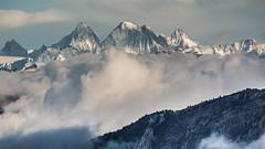 2016-10-26-IMGL2131 (Cdric BRUN) Tags: automne fall mountain montagnes haute savoie france alpes alps clouds nuages lumire light beautiful magnifique mont saxonnex landscape paysage