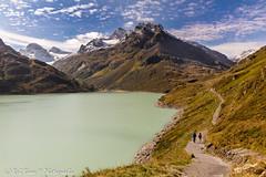20160920_1930_Silvretta_Alpenstrasse (Rob_Boon) Tags: montafon oostenrijk silvrettaalpenstrasse stausee vorarlberg silvretta vermunt alps mountain austria robboon landscape lake