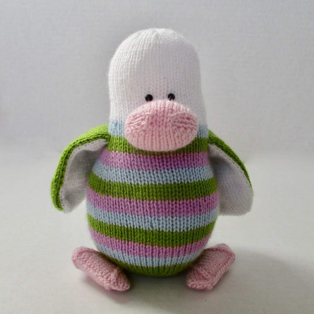 The World S Best Photos Of Knits And Penguins Flickr Hive Mind
