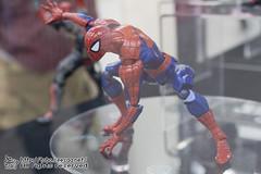1030_kaiSp-3 () Tags:  kaiyodo   spiderman revoltech          toy hobby model figure actionfigure