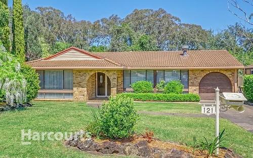 121 Leichhardt Street, Ruse NSW 2560