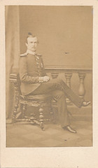 Photograph of Prince Louis of Hesse (Law Society of Upper Canada Archives) Tags: cartedevisite royalty grandduke prince germany