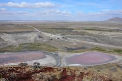 Meke Maar (Efkan Sinan) Tags: meke kratergl lake crater karapnar konya geology jeoloji nazarboncuu trkiye turchia trkei tr turquie craterinsidecrater