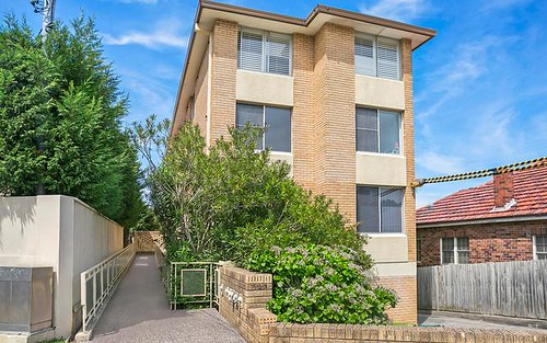 3/731 Old South Head Road, Vaucluse NSW 2030