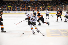 "Missouri Mavericks vs. Ft. Wayne Komets, November 12, 2016, Silverstein Eye Centers Arena, Independence, Missouri.  Photo: John Howe/ Howe Creative Photography • <a style=""font-size:0.8em;"" href=""http://www.flickr.com/photos/134016632@N02/30869264362/"" target=""_blank"">View on Flickr</a>"