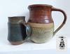 Stoneware Tableware (Durley Beachbum) Tags: 116picturesin2016107 jugs stoneware andrearankinross pottery handmade