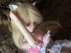 100_2580 (EilonwyG) Tags: bjd abjd luts kiddelf elfcherry