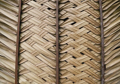 Crosshatch (S.LAM Photography) Tags: iquitos peru south america amazon jungle craft craftmanship pattern symmetry symmetrical