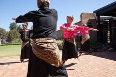 Indonesia-Emerging-3397 (jessdunnthis) Tags: indonesia australia design art futures peacock gallery emerging dance suara indonesian australian collaboration multiculturalism auburn