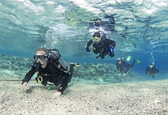 04.11 15 (KnyazevDA) Tags: diver disability undersea padi paraplegia amputee underwater disabled handicapped owd aowd scuba