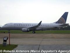 Embraer E-175 (E-170-200/LR) (Marco Zappatori's Agency) Tags: embraer e175 skywestairlines unitedexpress prexo robertoantenore marcozappatorisagency n167sy