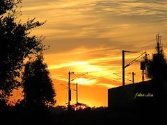 Pr do Sol (fotos_ilca) Tags: portugal 2016 fotosilca prdosol sunset entardecer