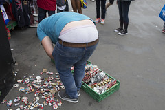 _MG_3361 (Dave Cavanagh Street) Tags: london westminsterbridge embankment pant undies jeans underwear street streetphotography