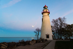 Sandusky Lighthouse (Nikolai Tsyrulnikov) Tags: nikon d7000 sigma1750