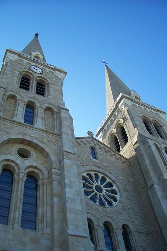 Eglise MAULEON