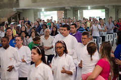 _DSC0298 (sjoaobatistarb) Tags: cerco de jeric igrejacatolica orao clamor batismo no espirito santo