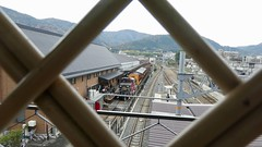 fullsizeoutput_1aa (johnraby) Tags: kyoto trains railways keage incline randen umekoji railway museum eizan