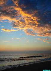 AugustTwentyFifth2015 (mcshots) Tags: usa california socal losangelescounty summer sunset coast sky clouds hot humid evening sun 2015 stock mcshots