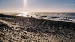Beach View (Poul_Werner) Tags: danmark denmark familie klegod 53mm beach dune family hav klit ocean sea shadow skygge sollys strand sunlight ringkbing centraldenmarkregion dk