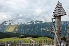 Wasserfaller Alm Südtirol (pego28) Tags: südtirol italien italy southtyrol holiday vacation urlaub 2016 nikon nikkor d800 clouds sky blue himmel wolken ratschings berge alpen hill mountain alps wandern hike tramp mountainracines sterzing wasserfalleralm alm jaufenpass