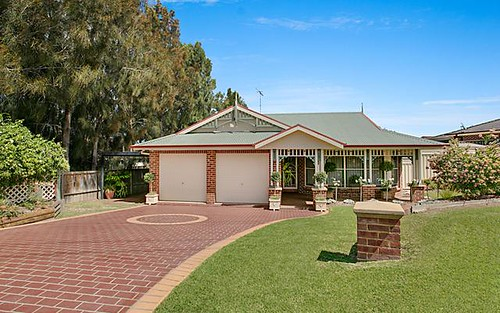 180 Turner Road, Currans Hill NSW 2567
