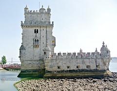 citytrip Lisboa (MiChaH) Tags: citytrip lisboa lissabon portugal holiday vakantie 2016 city stad belim towerofbelim