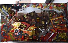 Takt    Sueb (HBA_JIJO) Tags: streetart urban graffiti vitry vitrysurseine art france hbajijo wall mur painting letters takt peinture lettrage lettres lettring sueb writer paris94 spray