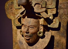 (orientalizing) Tags: 100bc200ad americas antiquities archaeologicalmuseum archaia avedelpicoancho cranialdeformation deity mayan mexico mexicocity montealbanii nationalmuseumofanthropology precolumbian protoclassicperiod sculpture terracotta urn