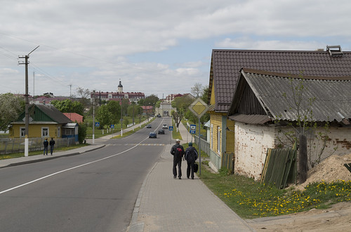 Sluckaja Street, 02.05.2014.