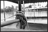 9083 - watercraft (dekudom) Tags: geometry shapes blackwhite stefjon monochrome rivers southeastasia oldnew