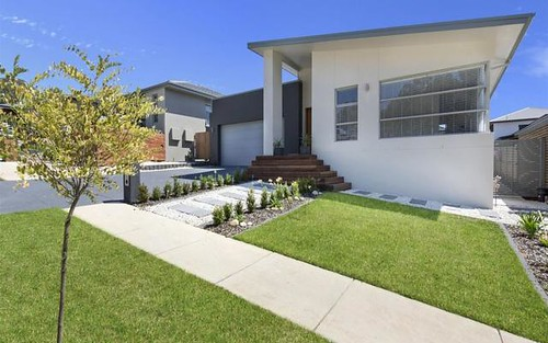 36 Wighton Terrace, Casey ACT 2913