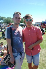 """Plymouth Pride 2015 - Plymouth Hoe -bz • <a style=""""font-size:0.8em;"""" href=""""http://www.flickr.com/photos/66700933@N06/20604211806/"""" target=""""_blank"""">View on Flickr</a>"""
