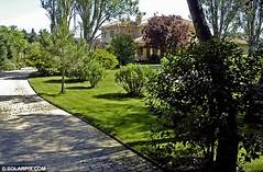 Особняк в Мадриде