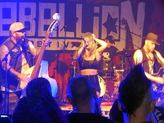 The Creepshow @ Rebellion 2015 Blackpool (Ratty-Pants) Tags: rebellion blackpool punks wintergardens punkmusic creepshow thecreepshow blackpoolpunks rebellion2015