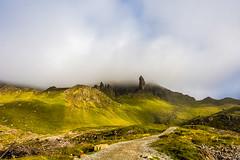 Path to Storr (Alisonfd) Tags: mountain skye stone landscape island scotland landscapes rocks isleofskye path hill scottish isle storr scottishlandscape theoldmanofstorr scotlandlandscape tokina1116mm scotlandmountain isleofskyelandscape skyelandscape nikond7200