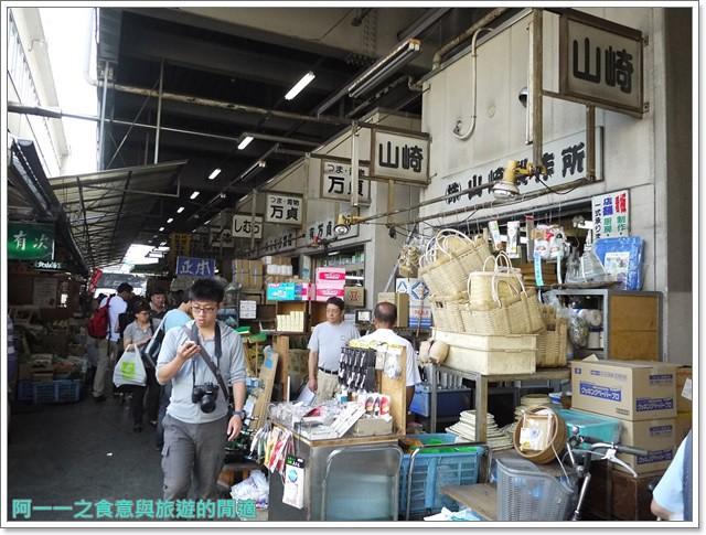 東京築地市場美食松露玉子燒海鮮丼海膽甜蝦黑瀨三郎鮮魚店image007