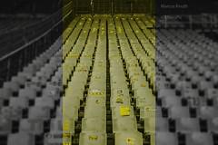BvB Stadion (Westfalenstadion) (mawapic) Tags: gelb 09 stadion signal dortmund schwarz liebe echte bvb 1909 westfalenstadion borussia iduna