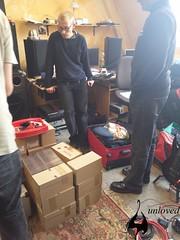 Koffer packen für Japan 02