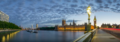 CLICK i TO BUY (adam.gerd) Tags: longexposure sunset panorama london beautiful westminster beauty thames photoshop hospital photography photo nikon photographer forsale dusk tripod housesofparliament parliament bigben wideangle panoramic canvas slowshutter buy pan nightsky bluehour riverthames stitched stthomas westminsterbridge manfrotto saintthomas lightroom wallprints thethames londonhospital londonhospitals buyprints