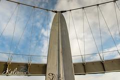20151003_WWPW15_OverleieKortrijk-100 (Astrid Callens) Tags: urban nature water boat kortrijk leie plataan overleie worldwidephotowalk kolibreeze astridcallens