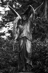 Hamburg Ohlsdorf (michael_hamburg69) Tags: sculpture friedhof cemetery female germany deutschland ange hamburg skulptur cape engel v8 ohlsdorf canel ohlsdorferfriedhof angl gottesacker laeisz hanssen meerwein photowalkmitmarc photowalkmitskyart82